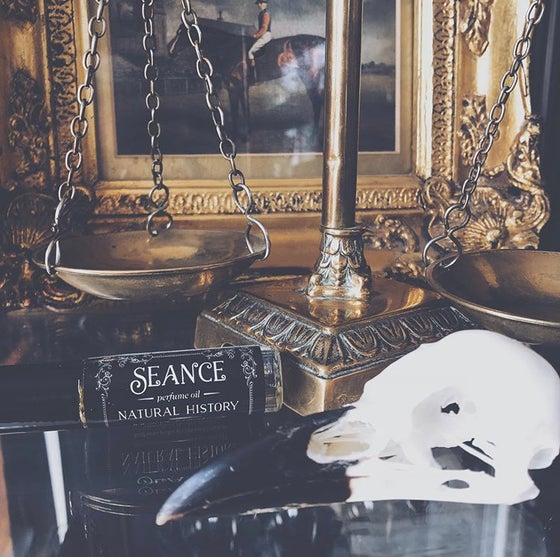 Image of Natural History Perfume By Seance