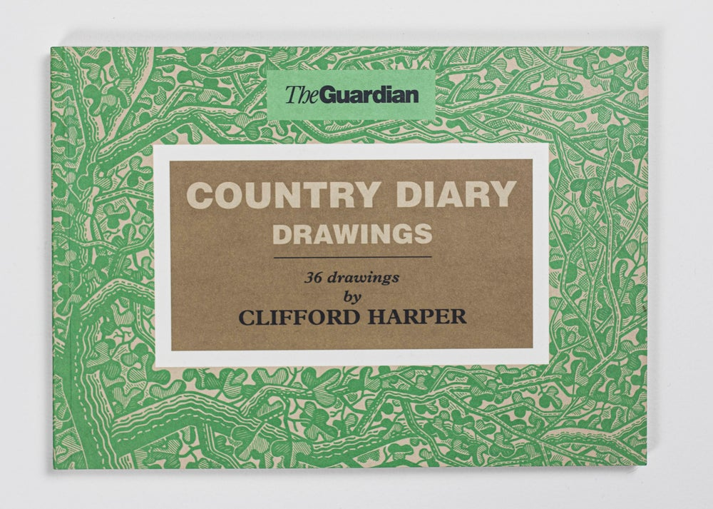 Image of The Country Diary Drawings