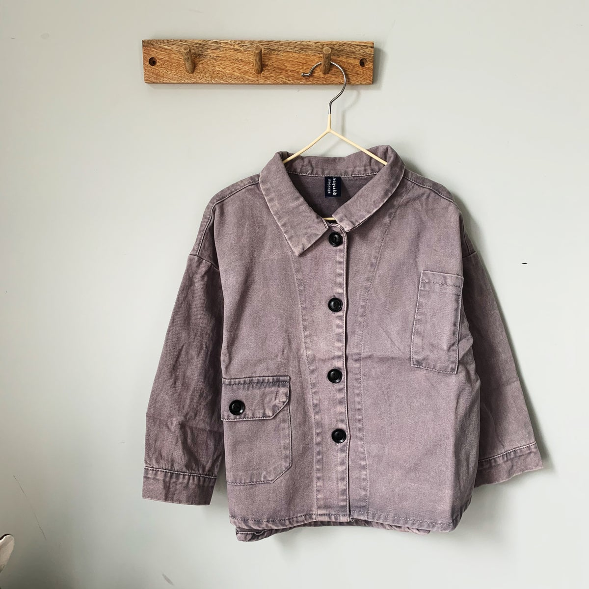 Image of THE WITHERS JACKET