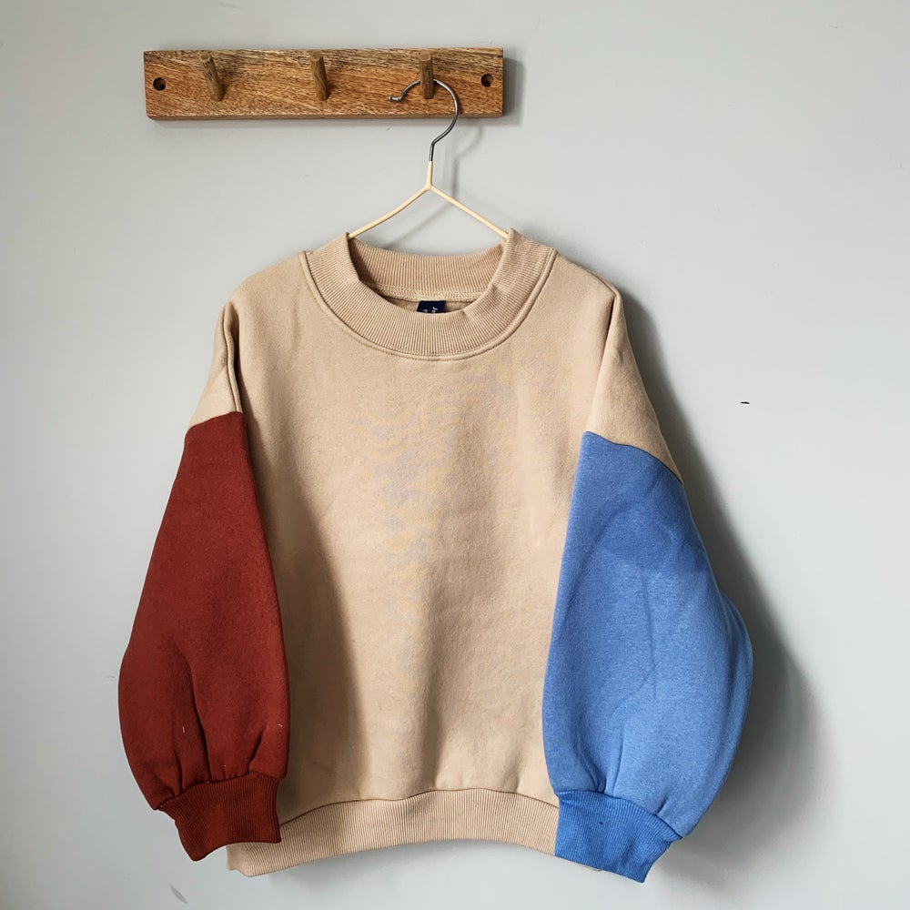 Image of THE ELLIS SWEATER