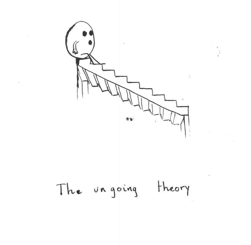 Image of THE UNGOING THEORY