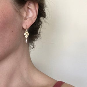 Image of marion earring