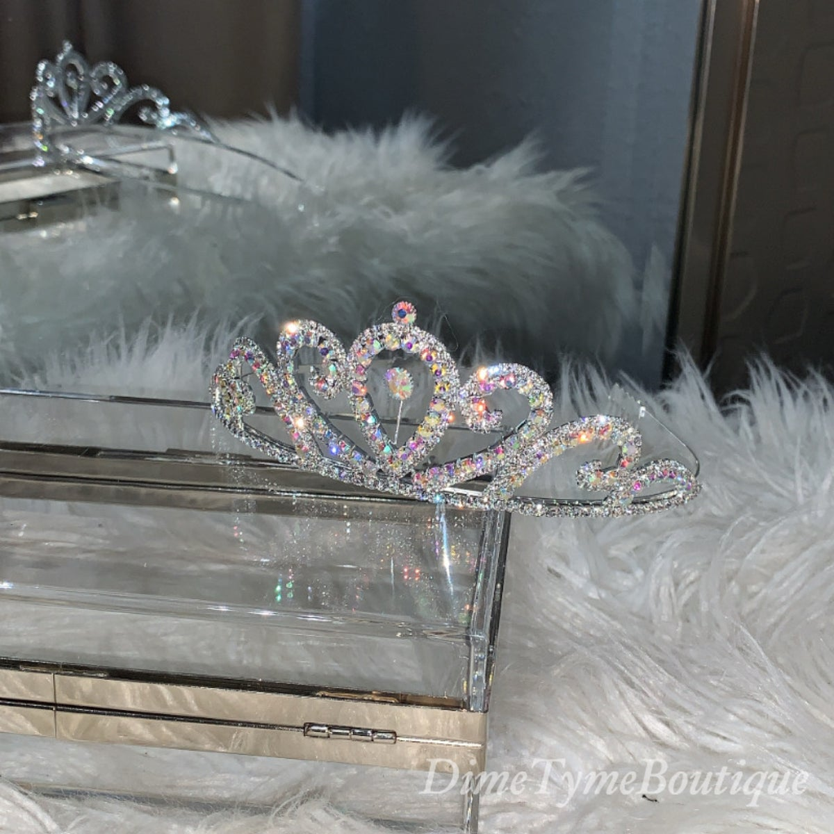 Image of Birthday Tiaras