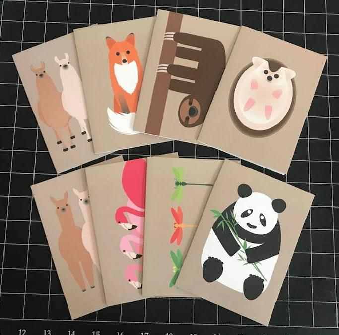 Greeting Card Packs