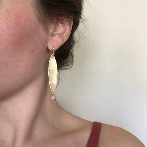 Image of abel earring