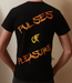 Image of Pulses Of Pleasure - T-Shirt