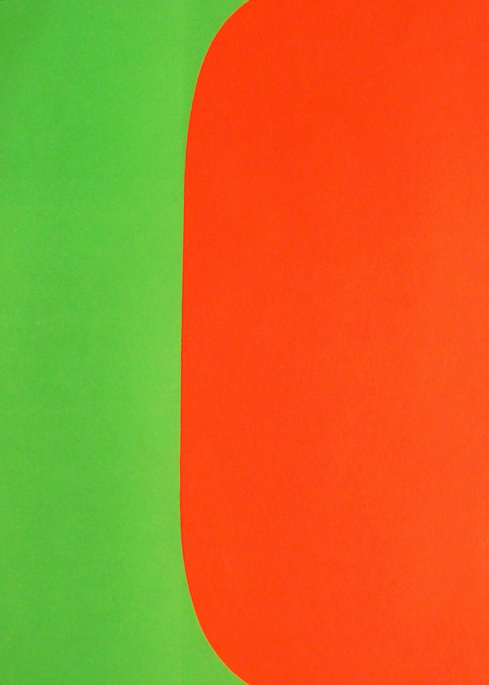 Image of ellsworth kelly / 21/102