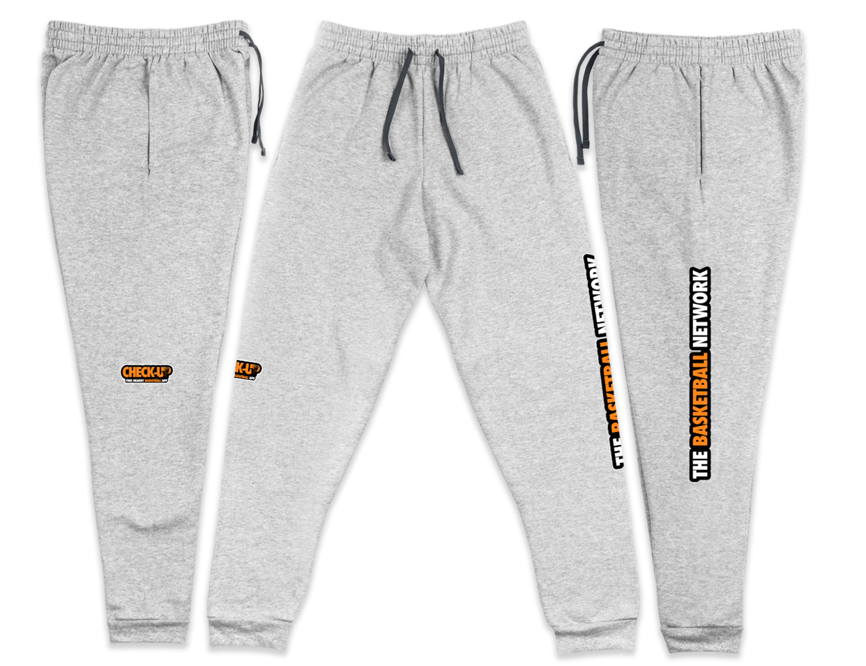 Image of The Basketball Network Joggers