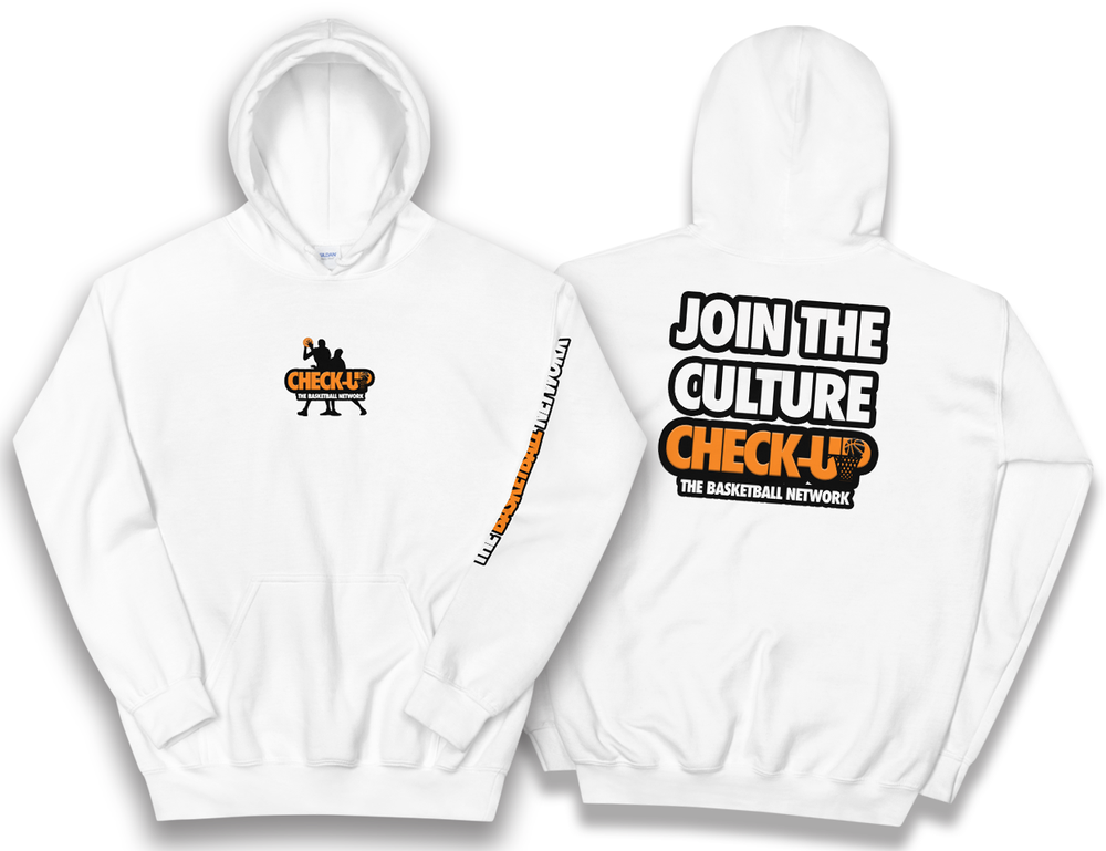 Image of The Basketball Network (Hoodie)