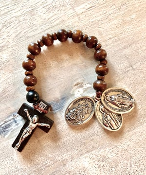 Image of Pocket Rosary (Essential Medals)