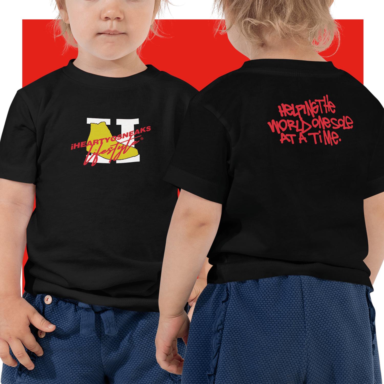Image of Toddler tees