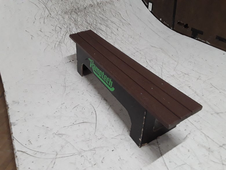 Image of Skate at Home Ramps / Bench