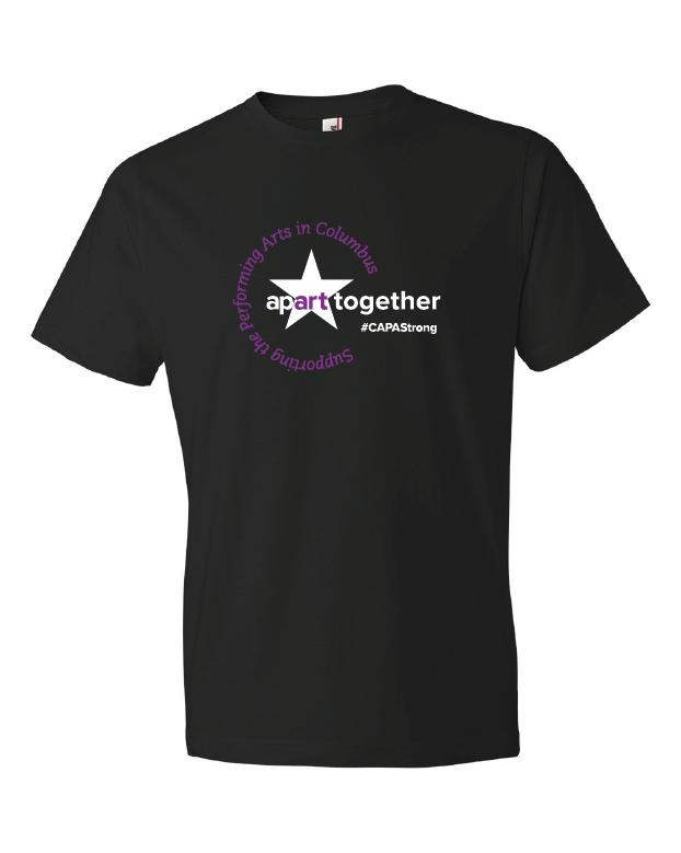 Image of Apart Together T-Shirt