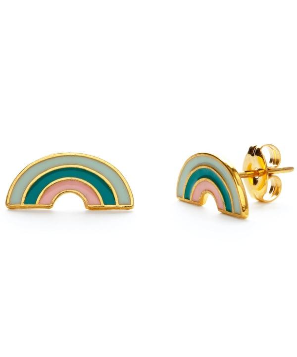 Image of Amano Tropical Rainbow Studs