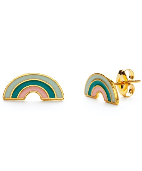Image of Amano Tropical Rainbow Studs