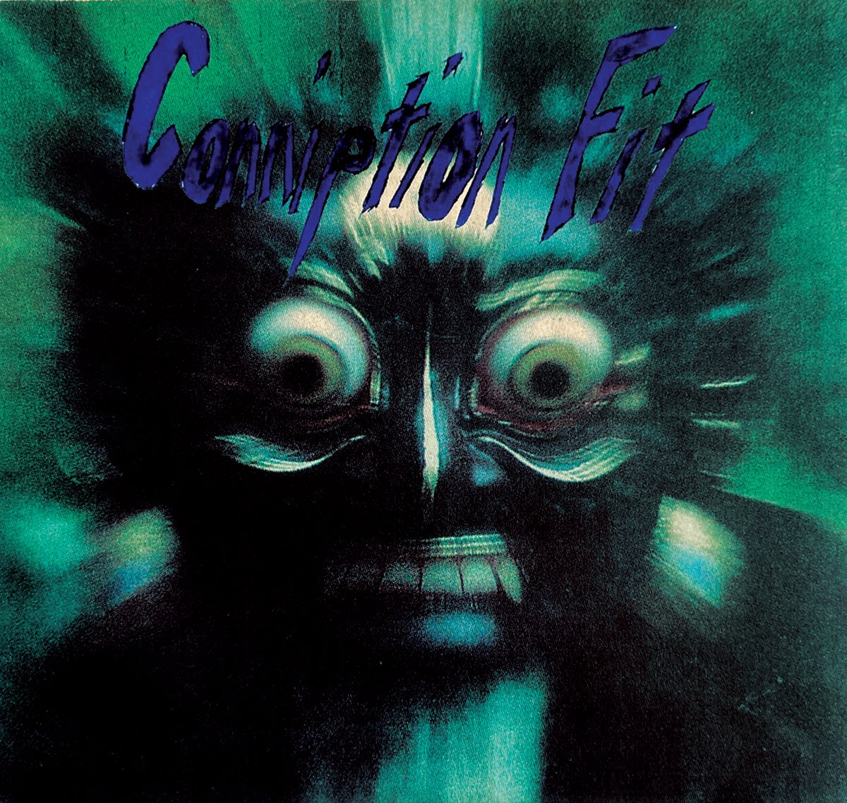 Image of Conniption Fit 7''