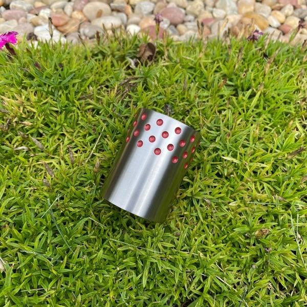 Image of Titanium Shot Glass