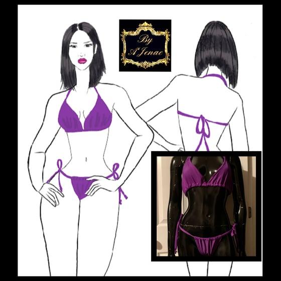 Image of String Bikini