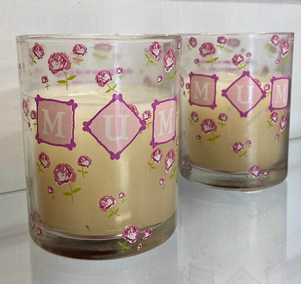 Image of Mothers Day Candle