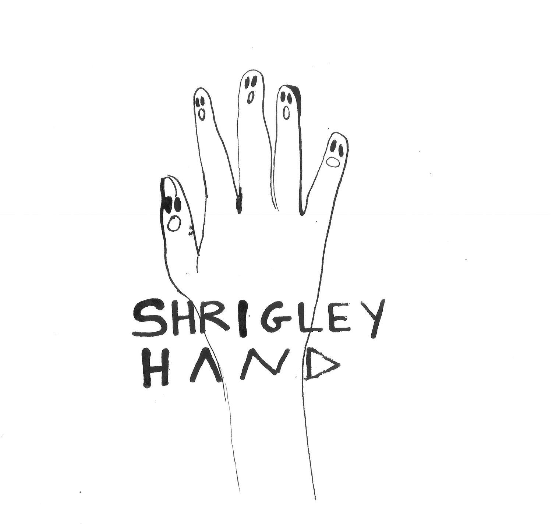 Image of SOS SHRIGLEY