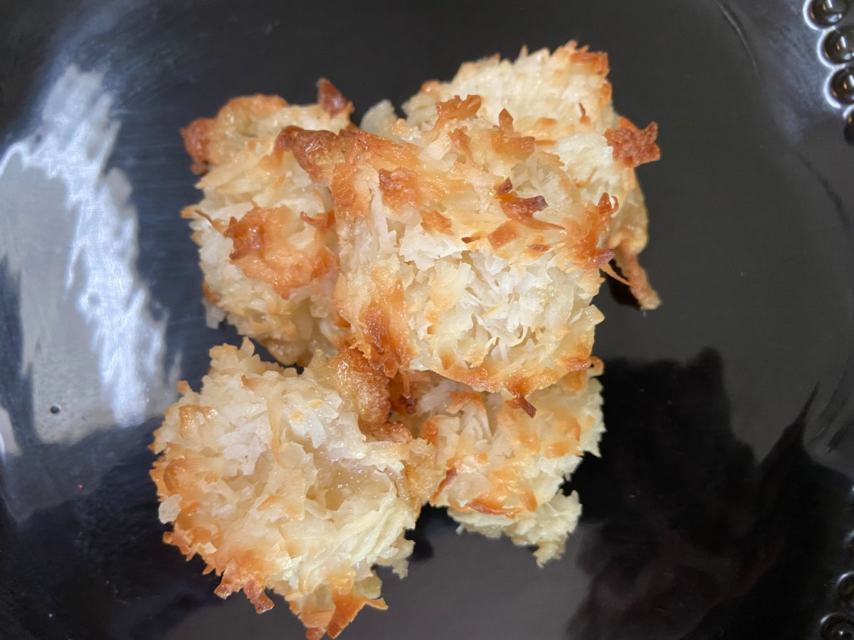 Image of Coconut Chewies - 1 dozen