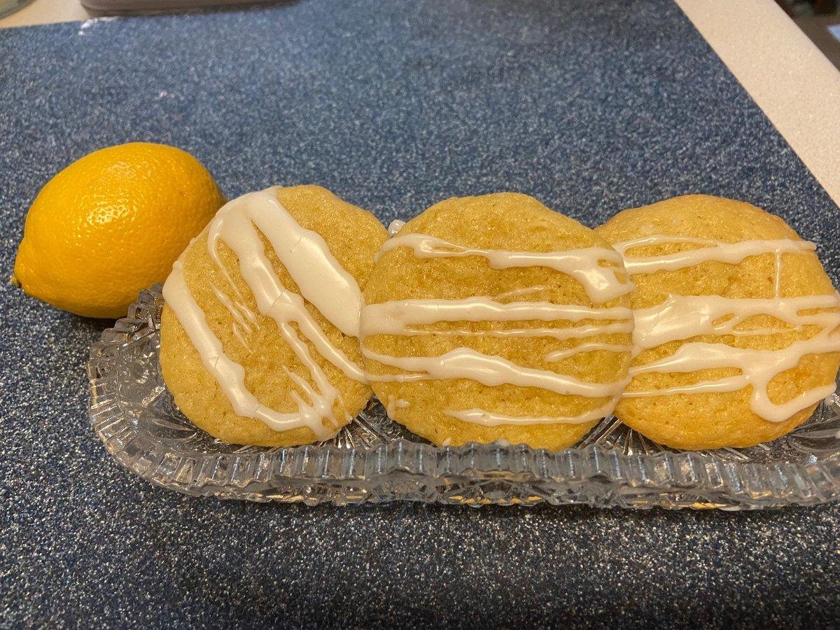 Image of Lemon Sweet Cookies - 1 dozen