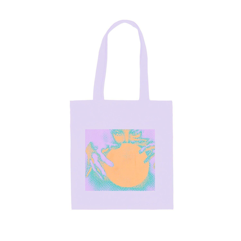 Destino Bag Liliac