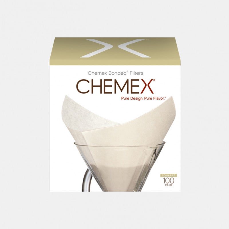 Image of Lot de filtres Chemex