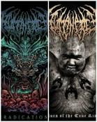 Image of Eradication / ROTTK EP
