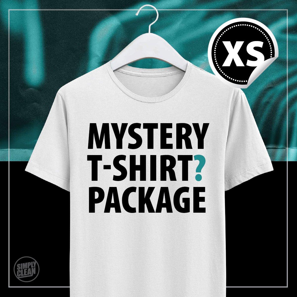 Image of Unisex Xtra Small