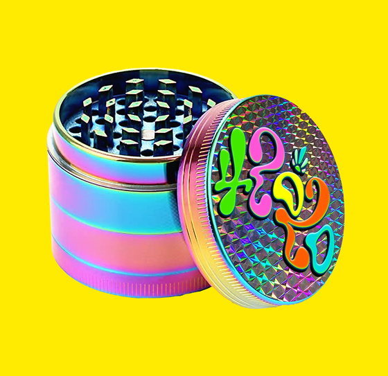 Image of 42020 Grinder Sticker