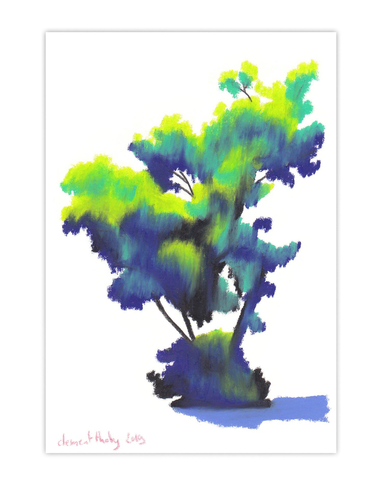 Image of Tree #321