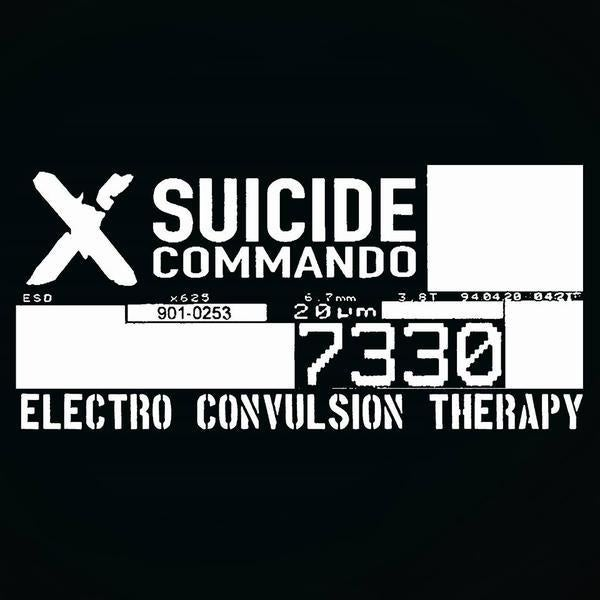 Image of ELECTRO CONVULSION THERAPY (LP + CD)