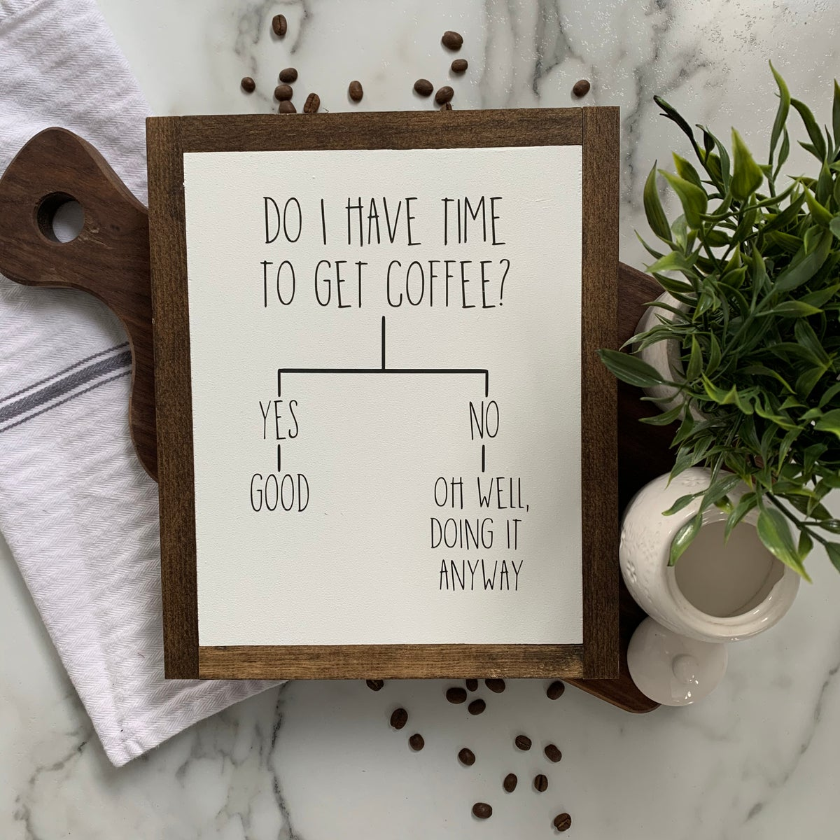 Image of Time for Coffee