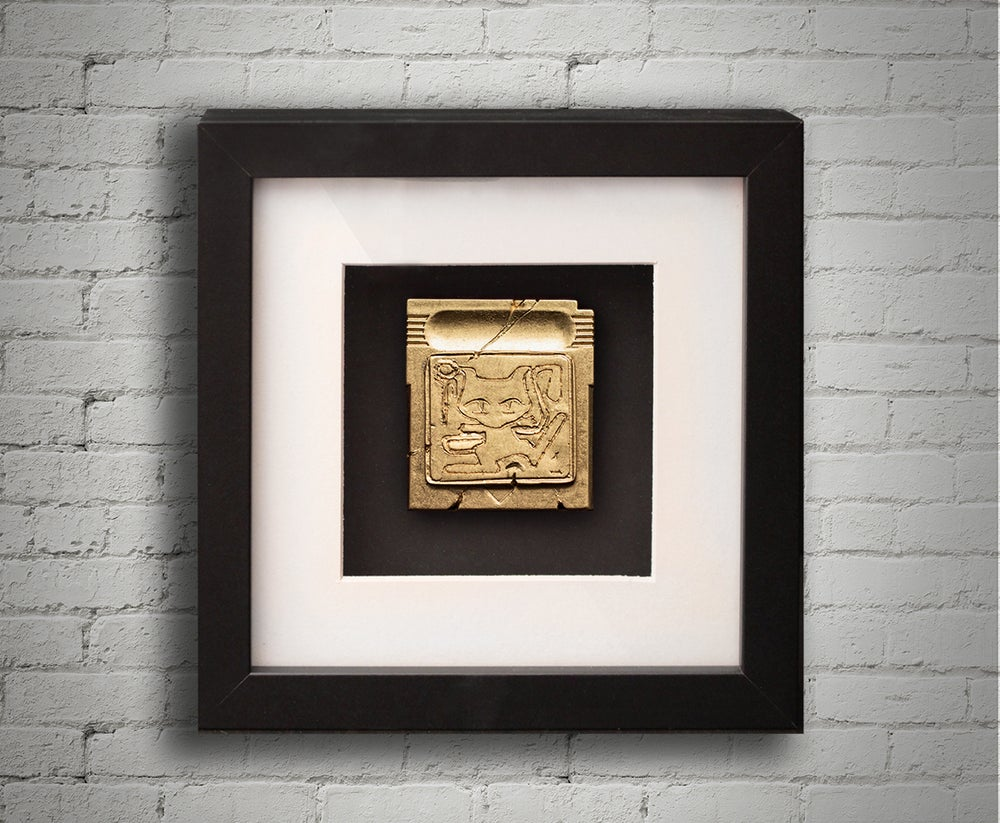 Image of Gold leaf 24K Legendary // N°151