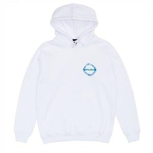 Hologram hoodie