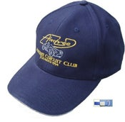 Image of Limited Edition Aintree Circuit Club Cap