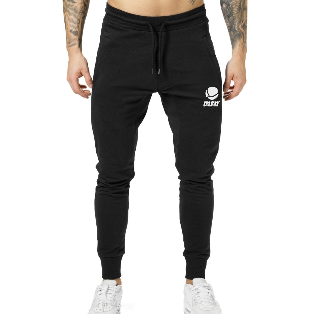 MTN Tapered Jogger Pants
