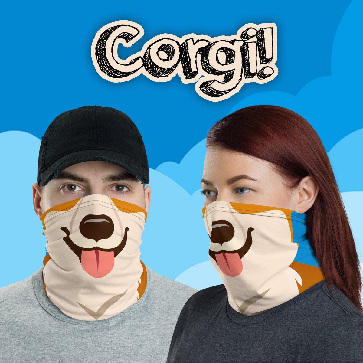 Corgi!