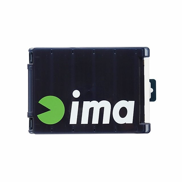 Image of Ima double sided lure box