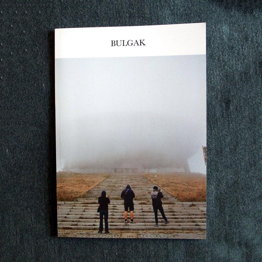Image of Bulgak