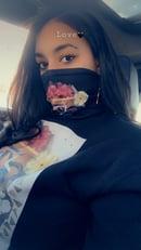 Image of Wearable Art Face Gaiters (unisex/washable)