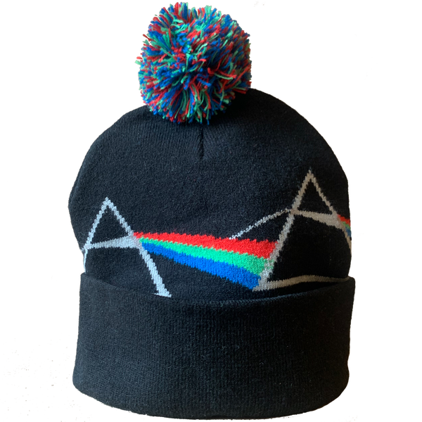 Image of Habitat 'Dark Side of the Moon' Beanie