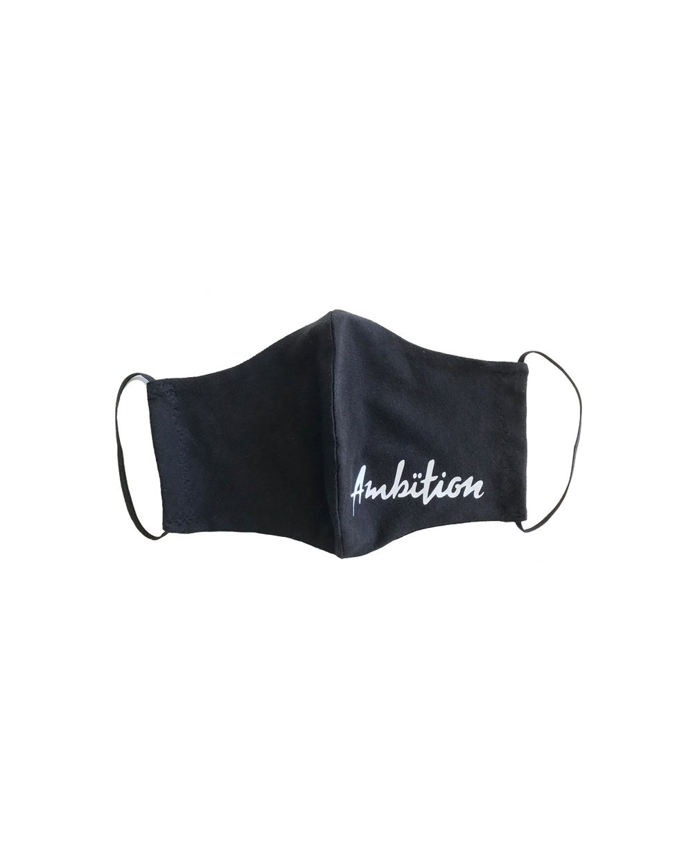 Image of AMBITION FACE MASK