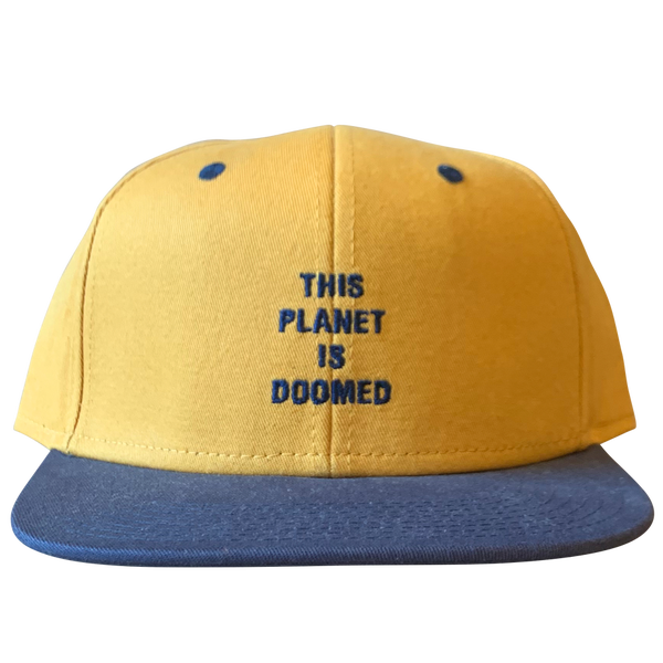 Image of Killing Floor - Planet Is Doomed Snapback