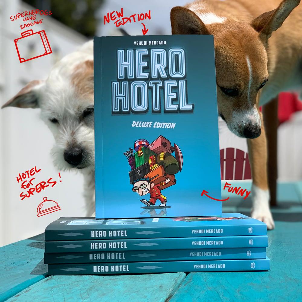 HERO HOTEL: DELUXE EDITION
