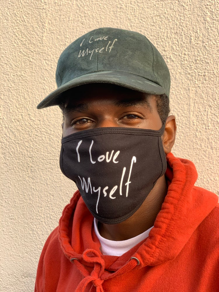 Image of ILoveMyself Mask