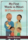 My First Words in Maori Flash Cards
