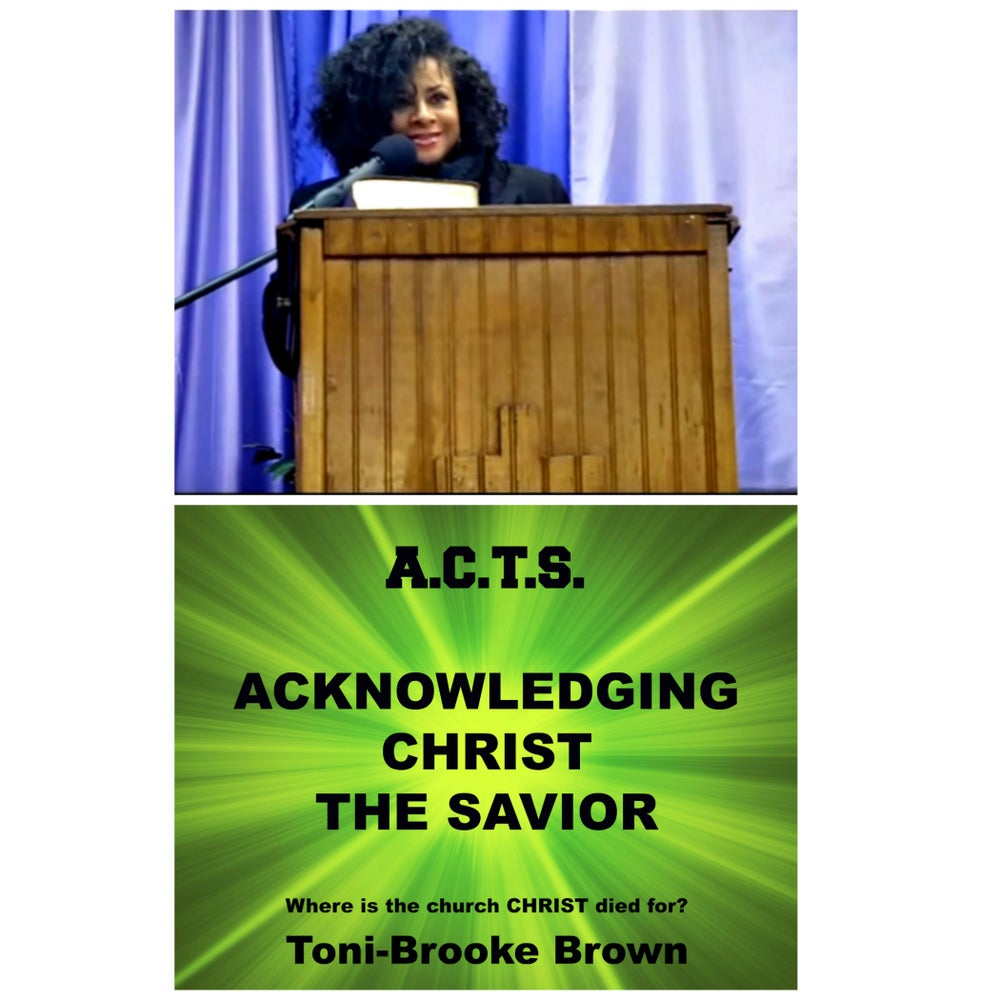 Image of A.C.T.S.  PDF E-DOWNLOAD READING