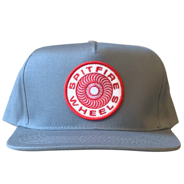 Image of Spitfire '87 Classic Swirt Snapback